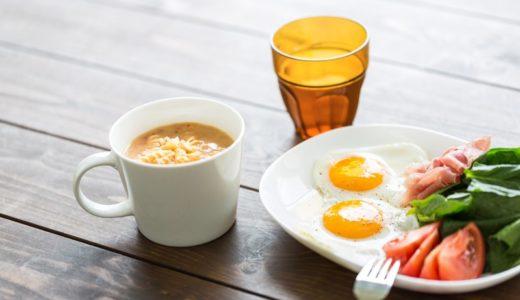筋トレは食事で効果が全然違う!高タンパク、低脂質を押さえておくべき